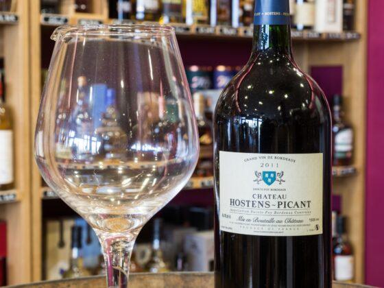 L'Ambassade du Vin - Épicure à emporter