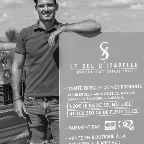 Le Sel d'Isabelle - Le Guide Épicure