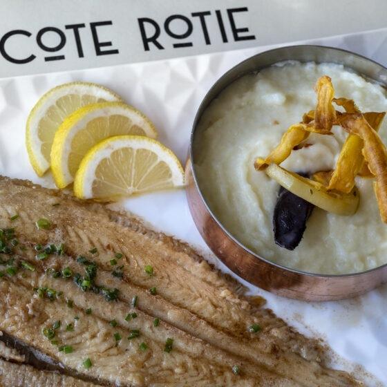 La Côte Rôtie - Le Guide Épicure