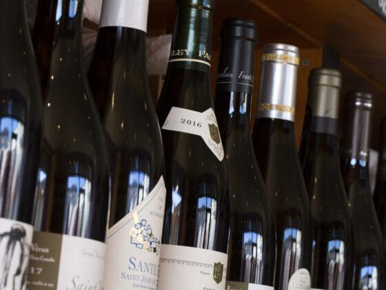 La Joie du Vin - Épicure à emporter