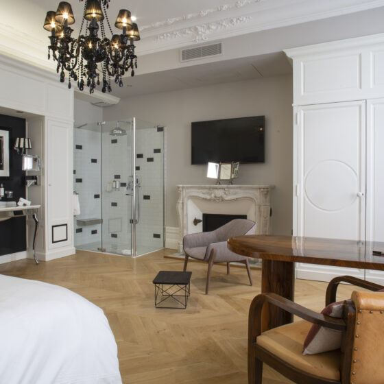 Villa Grand Voile - Le Guide Épicure