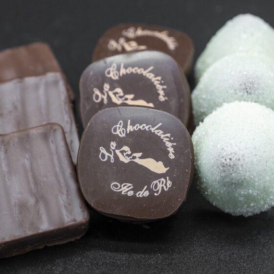 La Chocolatière - Épicure à emporter