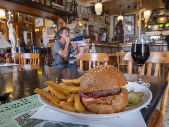 Le Café du Commerce - Le Guide Épicure