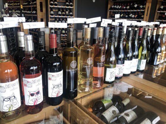 L'Ambassade du Vin - Le Guide Épicure